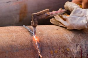 Classification and Production Methods of Welded Steel Pipe
